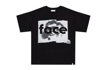 Dover Street Market T-Shirt Shop Launches FACETASM & Walter Van Beirendonck