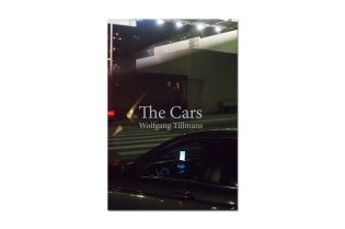 """Famed German Photographer Wolfgang Tilmans Releases """"The Cars"""" Book"""