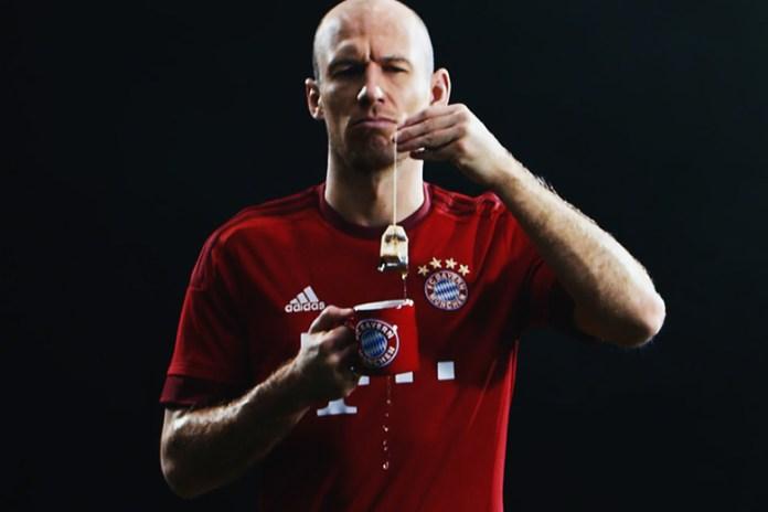 FC Bayern Munich Unveil 2015/16 Merchandise With Tongue-In-Cheek Video