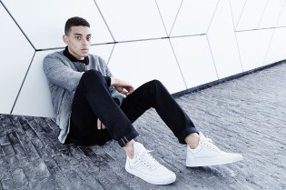 Filling Pieces 2015 Fall/Winter Delivery 2 Lookbook