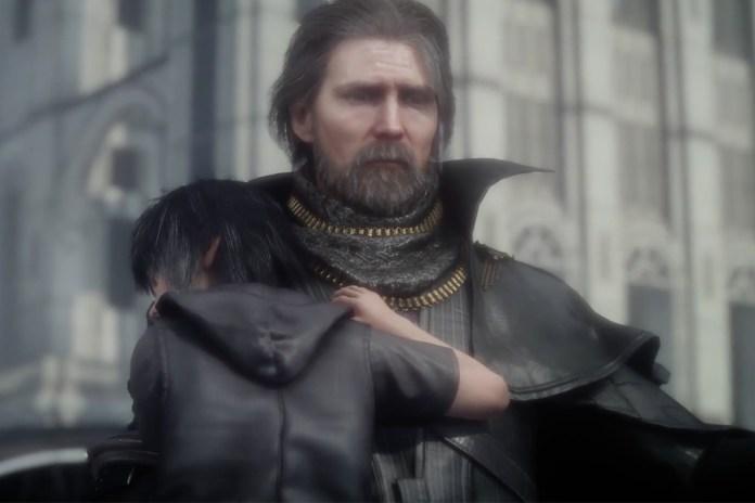 "'Final Fantasy XV' ""Dawn"" Trailer"