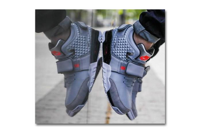 Foot Locker Leaks Victor Cruz's Upcoming Nike Signature Shoe