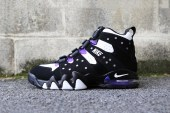 "Nike Air Max2 CB '94 ""OG Black/White"""