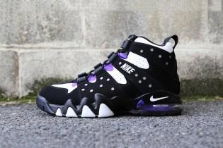 """Nike Air Max2 CB '94 """"OG Black/White"""""""