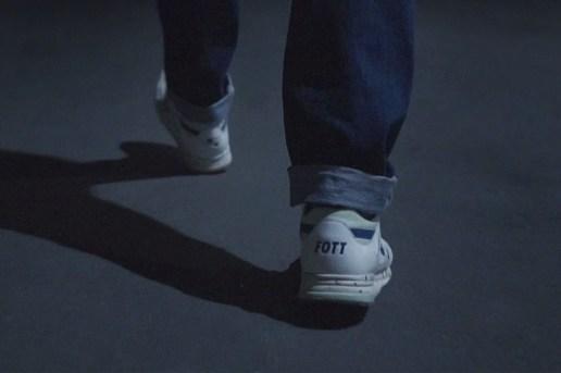 FOTT x Reebok Classic Collaboration Teaser