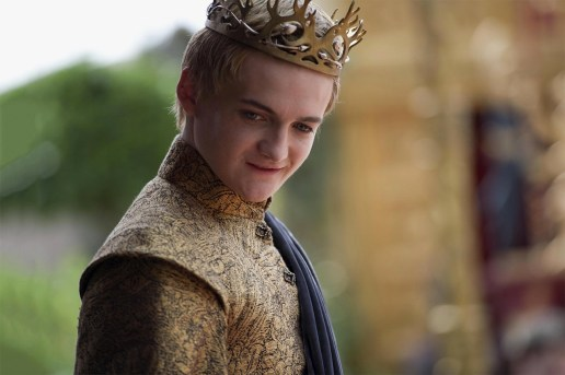 'Game of Thrones' Edited With Joffrey as the Hero