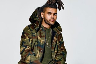 The Weeknd Models Yeezy Season 1 and Gives Some More Details on the Pricing