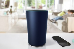 Google Unveils the Easy-to-Use OnHub Wi-Fi Router