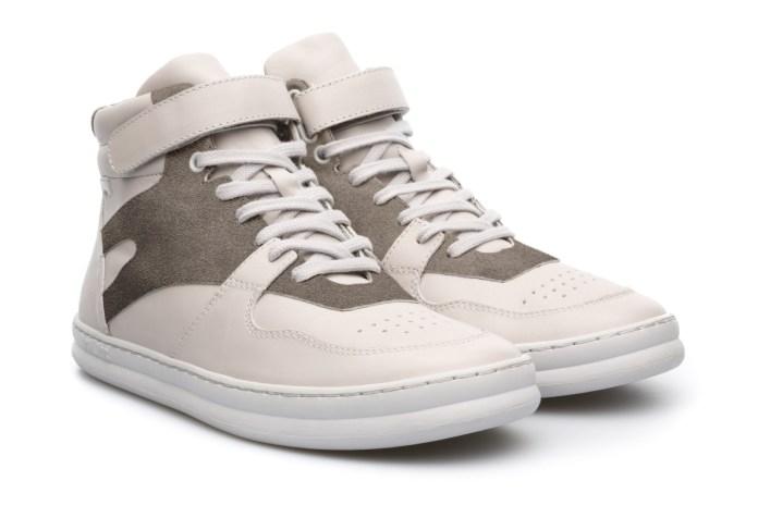 Gosha Rubchinskiy x Camper 2015 Summer Footwear Collection
