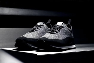 GREATS Introduce the G-Knit Style