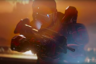 'Halo 5: Guardians' Multiplayer Trailer Highlights New Game Features