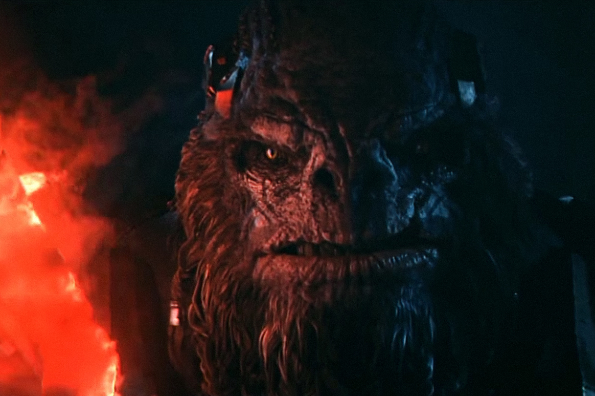 'Halo Wars 2' Official Trailer