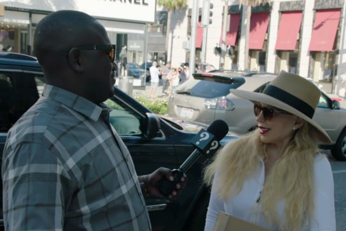 "Hannibal Buress Asks Beverly Hills ""Who Is Meek Mill?"""