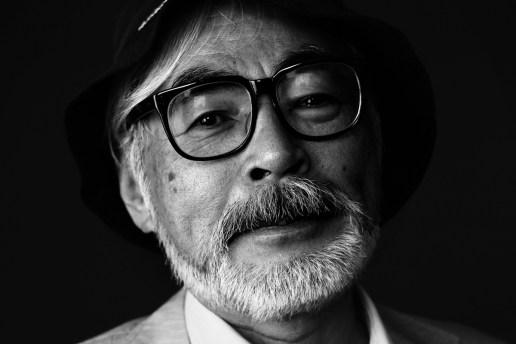 Hayao Miyazaki to Release 10-Minute Short @ Studio Ghibli