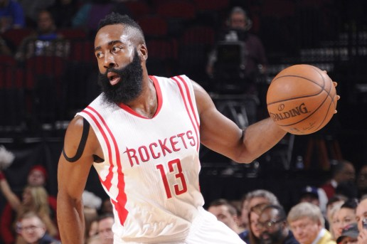 Head of adidas Global Basketball Explains Why James Harden Is Worth $200M USD