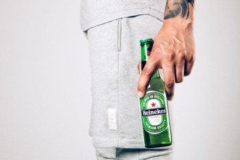 Heineken x KITH Collaboration Coming Soon
