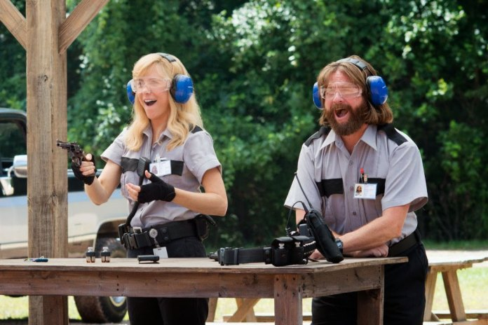 Heist Comedy 'Masterminds' Is Pulled From Relativity's Release Calendar