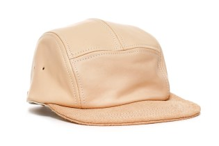 Hender Scheme 2015 Summer 5-Panel Cap Collection