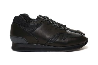"Hender Scheme Manual Industrial Products 08 ""Black"""