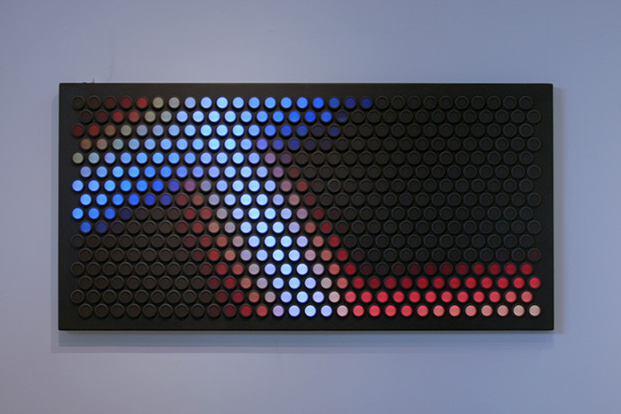 Hero Design's Everbright Is a LITE-BRITE for Adults