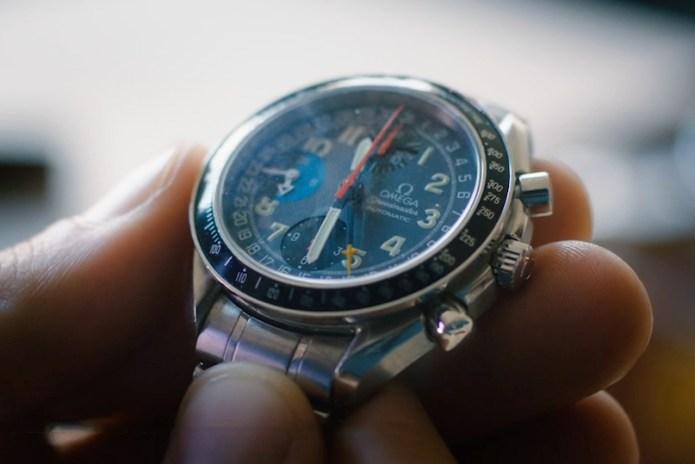 HODINKEE's Ben Clymer Speaks on His First Watch & Founding a Watch Blog