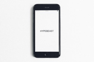 The HYPEBEAST App Is Now Available