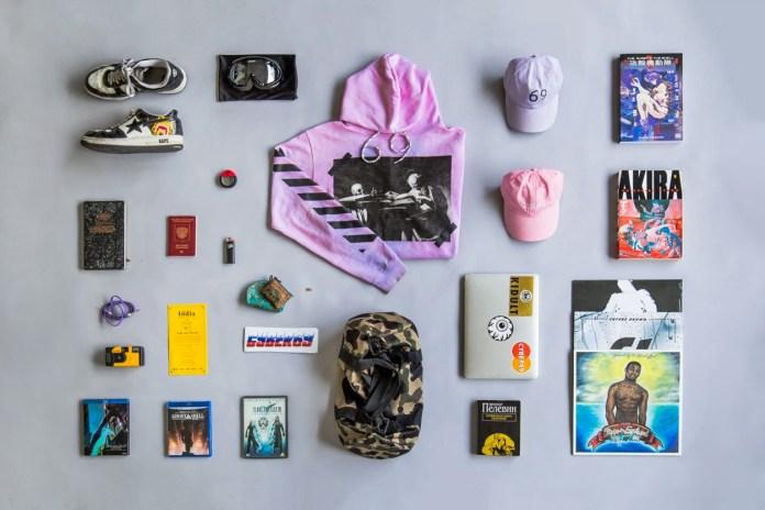 Essentials: DJ CYBER69