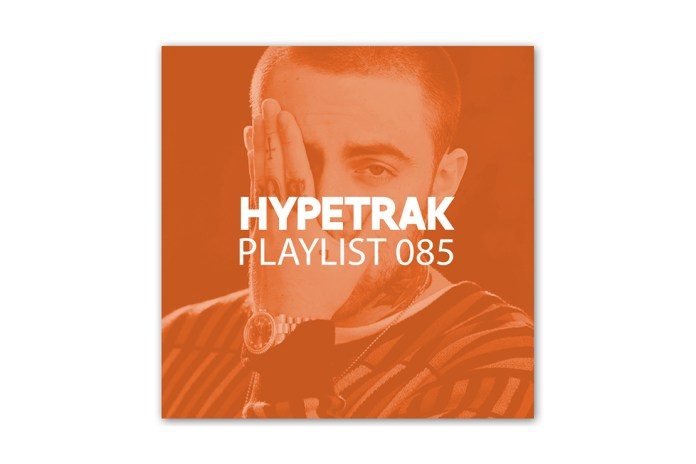 HYPETRAK Playlist 085