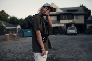 "HYPETRAK's ""American Hustle"" - A Conversation With Keith Ape"