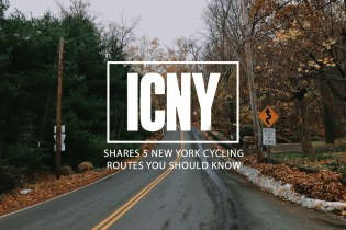 ICNY Shares 5 New York Cycling Routes You Should Know