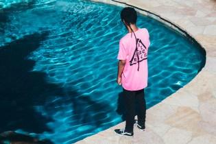 "ILLAMERICA 2015 Summer ""Miami Vice"" Lookbook"