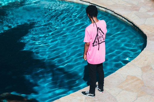 "ILLAMERICA 2015 Summer ""Miami Vice"" Lookbook"