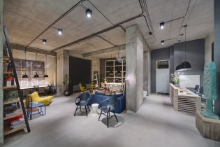 Buddys House Sergey Makhno Architects  HYPEBEAST