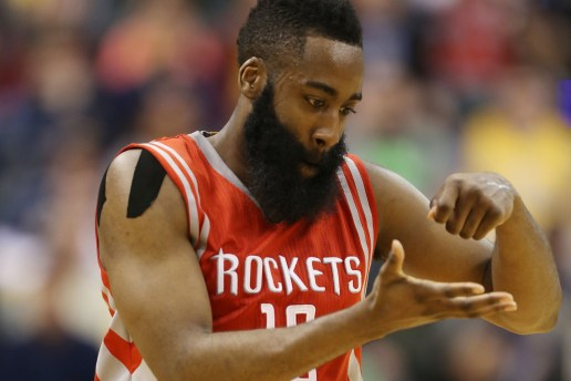 Is James Harden Worth $200 Million USD?