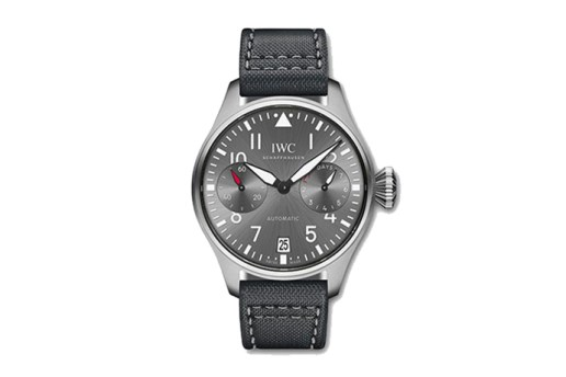 "IWC Big Pilot's Watch ""Patrouille Suisse"" Edition"