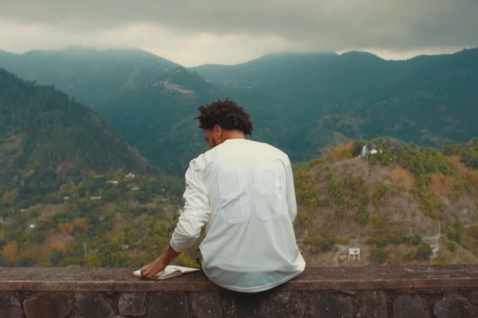 """J. Cole Stars in Bally's New Short Film """"Off The Grid"""""""