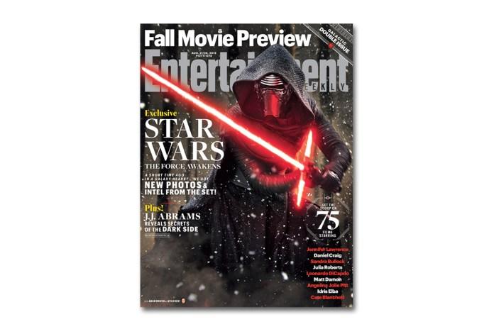 J.J. Abrams Sheds Light on the Plot of 'Star Wars: The Force Awakens'