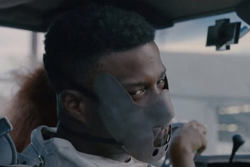 "Jay Rock ""90059"" Music Video"