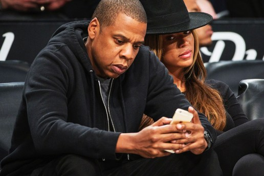 JAY Z Joins Instagram
