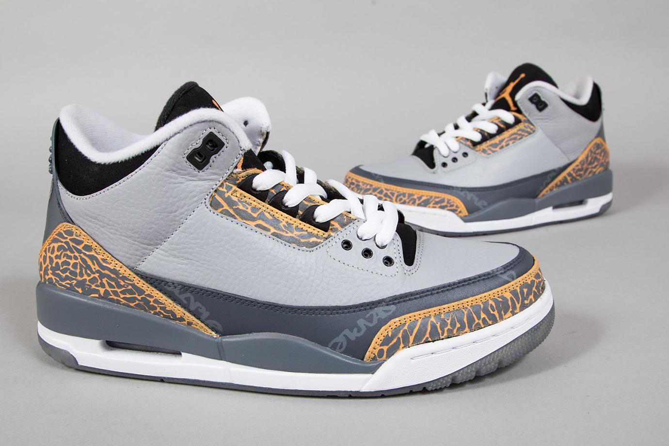 "jeffstaple Releases Three ""Pigeon"" Custom Sneakers for Charity"