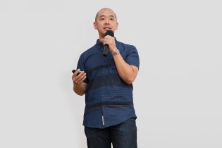 jeffstaple Talks to Monocle About What It Means and Costs to Be a Sneakerhead