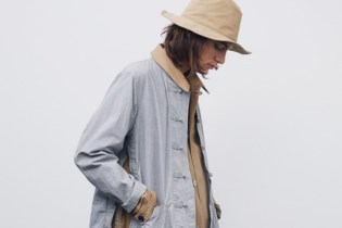 JohnUNDERCOVER Spring/Summer 2016 Lookbook