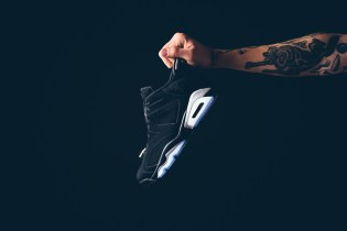 "A Closer Look at the Air Jordan 6 Retro Low ""Chrome"""