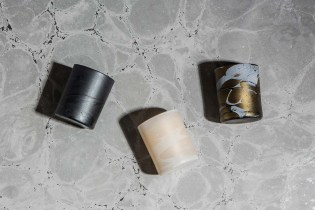 Joya x Calico Wallpaper Scented Candles