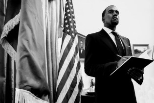 Kanye West Is Running for President in 2020