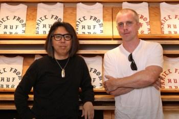 Keith Hufnagel and Hiroshi Fujiwara Discuss Today's Skateboarding Culture