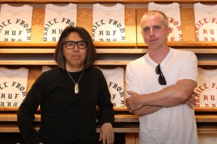 Keith Hufnagel and Hiroshi Fujiwara Discuss Today's Skateboarding Culture
