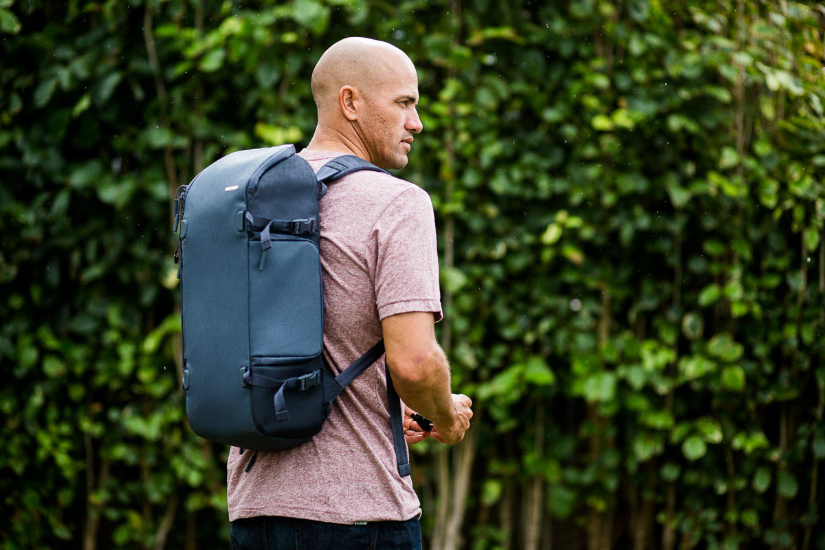 Kelly Slater x Incase Action Camera Collection