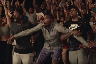 "Kevin Durant and Zach Lavine Star in ""Eruption"" Commercial"