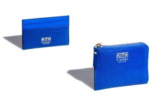 KITH x Vianel 2015 Summer Accessories Collection